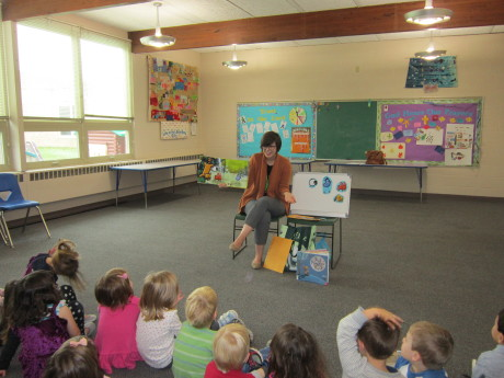 Student Classes -child teacher ratios Rocky River Presbyterian Nursery School Ohio